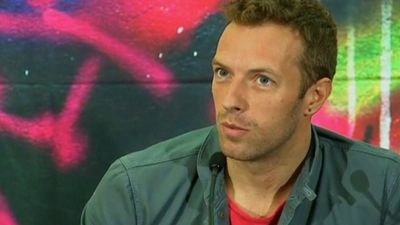 Chris Martin wins protection order against unwelcome visitor