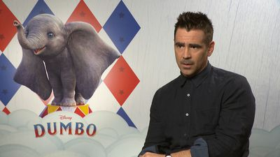 Colin Farrell: 'There is no better filmmaker alive than Paul Thomas Anderson'