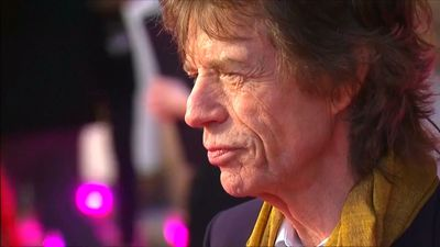 Mick Jagger reportedly undergoes successful heart procedure