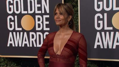 Halle Berry is in the best shape of her life