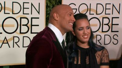 Dwayne Johnson and Taylor Swift lead Time 100 list