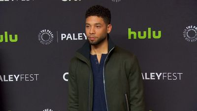 Jussie Smollett no longer in consideration for Broadway's 'Take Me Out'
