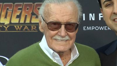Stan Lee makes his final cameo in 'Avengers: Endgame'