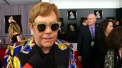 Museum Gallery named after Elton John following 'significant' donation