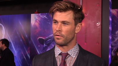 Chris Hemsworth to undergo 'quite the transformation' to play Hulk Hogan