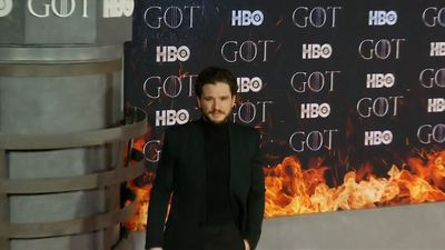 Kit Harington cried in front of 'Game of Thrones' fan over Jon Snow question