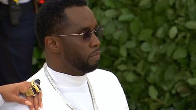 Sean 'Diddy' Combs prioritised family after Kim Porter's death
