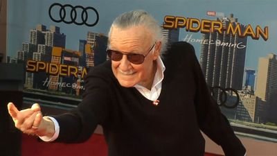 Marvel bosses preparing special Stan Lee cameo video
