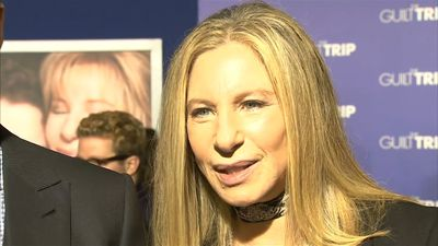 Celebrity Birthday: Barbra Streisand