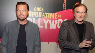 Leonardo DiCaprio in talks for Guillermo del Toro's new thriller