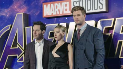 'Avengers: Endgame' and other Disney movies could earn up to 50% of summer ticket sales