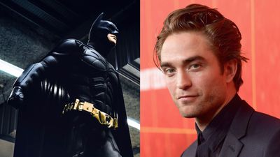 Robert Pattinson reportedly to be the next Batman