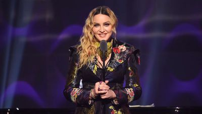 Madonna will premiere new Quavo collaboration at Eurovision Song Contest
