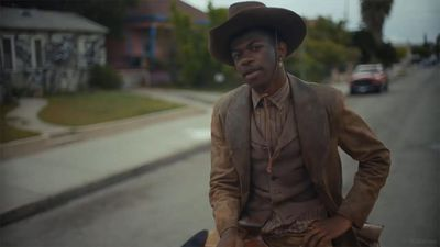 Lil Nas X drops 'Old Town Road' music video filled with cameos