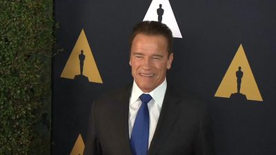 Arnold Schwarzenegger not pressing charges against attacker