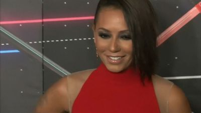 Mel B reportedly hospitalised after losing sight in right eye