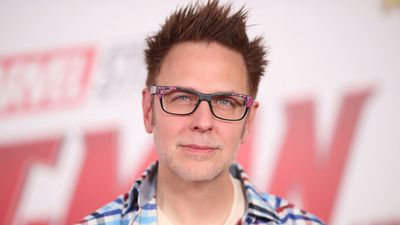 Disney firing made James Gunn a 'better person'