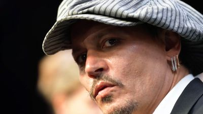 Johnny Depp sued over unpaid legal bill