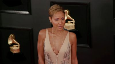 Jada Pinkett Smith says she had a 'p*rn addiction'