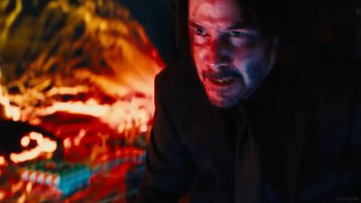 'John Wick 4' is confirmed and set for 2012 release