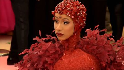 Cardi B's representative confirms plastic surgery is behind concert postponements