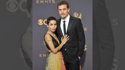 Zoe Kravitz reportedly marries Karl Glusman