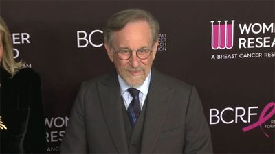 Steven Spielberg to create horror series you can only watch at night