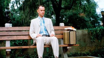 Tom Hanks 'surprised ' by Forrest Gump's success