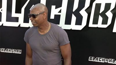 Dave Chapelle to appear on Broadway for the first time