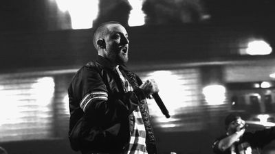 Mac Miller's first posthumous release drops