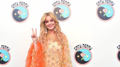 Katy Perry thrilled after earning motorcycle licence
