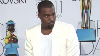 Kanye West tops Drake on 'Forbes' Richest Rappers List