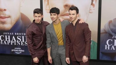 Policed called on Jonas Brothers three times during Joe Jonas' bachelor party