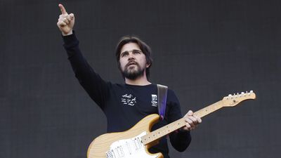 Juanes to be named person of the year at Latin Grammy Awards
