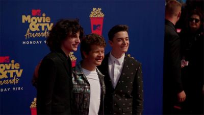 Noah Schnapp thinks 'Stranger Things' should end after five seasons