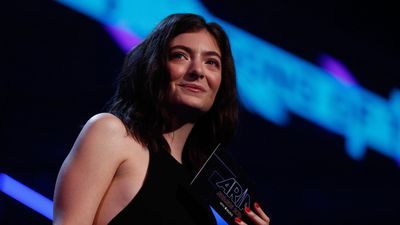 Lorde felt 'empty' after releasing last album