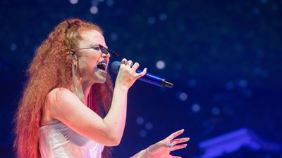 Jess Glynne blames anxiety for festival no-show as boss slams her behaviour