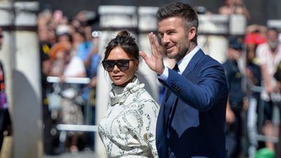 Mel B 'disappointed' Victoria Beckham didn't attend Spice Girls show
