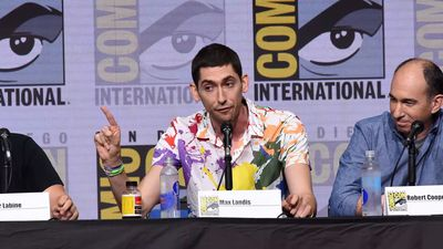 Multiple women accuse screenwriter Max Landis of abuse