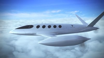 Electric Nine-Seat Aircraft Sets Sights On Transforming Regional Travel by 2022