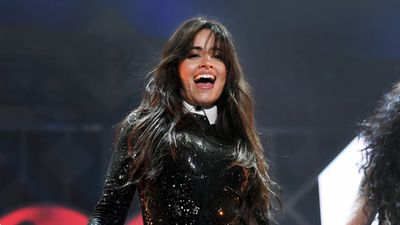 Camila Cabello''s new music 'caputres the esscence of who she is'
