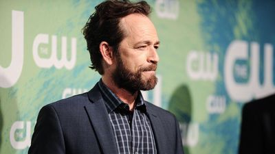Luke Perry to be honoured in 'Riverdale' season four premiere