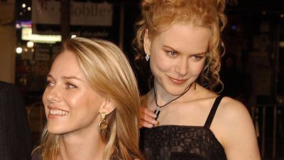 Naomi Watts pens heartfelt birthday tribute to Nicole Kidman