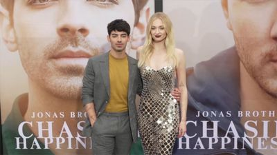Joe Jonas & Sophie Turner staging big wedding next weekend
