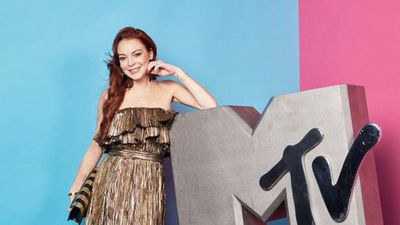 Lindsay Lohan reportedly returns to Tommy Mottola's label for music comeback