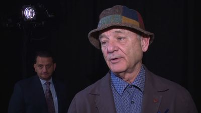 Bill Murray to be honoured by Wes Anderson at Rome Film Festival
