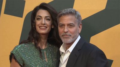 George Clooney to direct and star in new Netflix movie