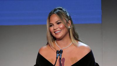 Chrissy Teigen 'regrets' old tweets
