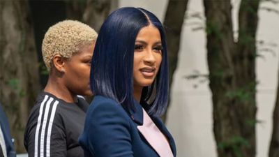Cardi B pleads not guilty to new Strip Club assault charges