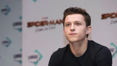 Tom Holland rescues fan from crowd trampling